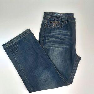Ecko Unlimited Straight Cut Jeans W42 Ecko Unltd.